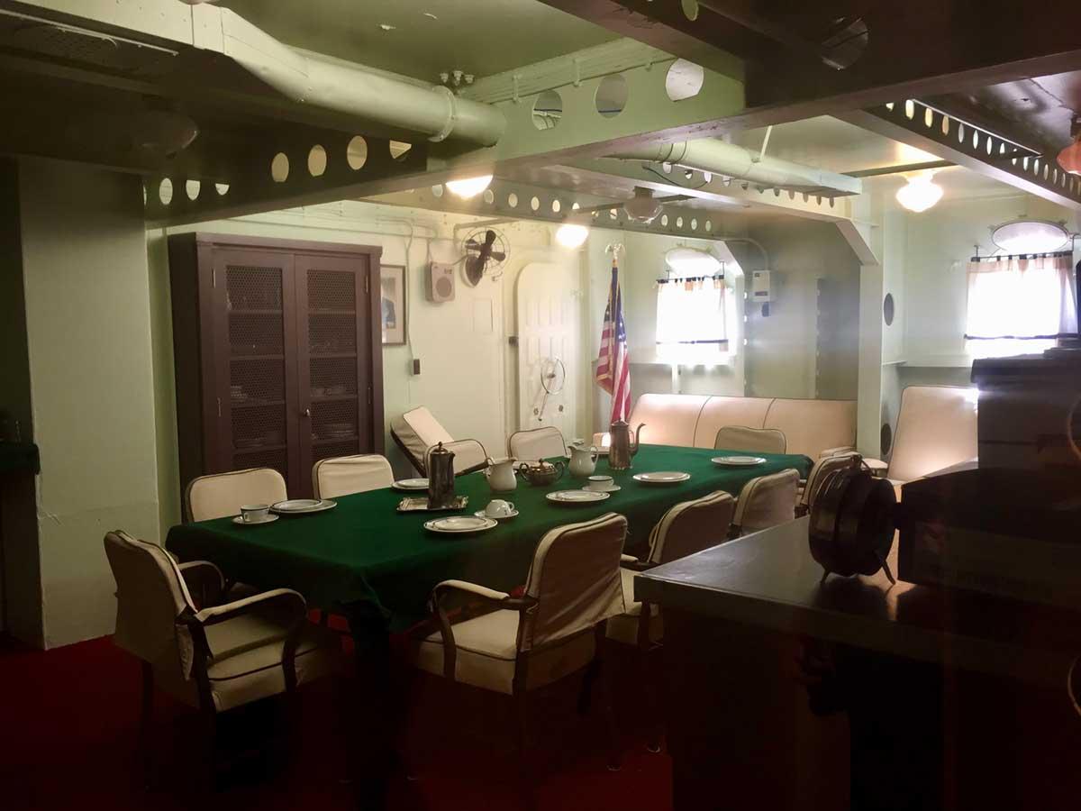 キャプテンの部屋2