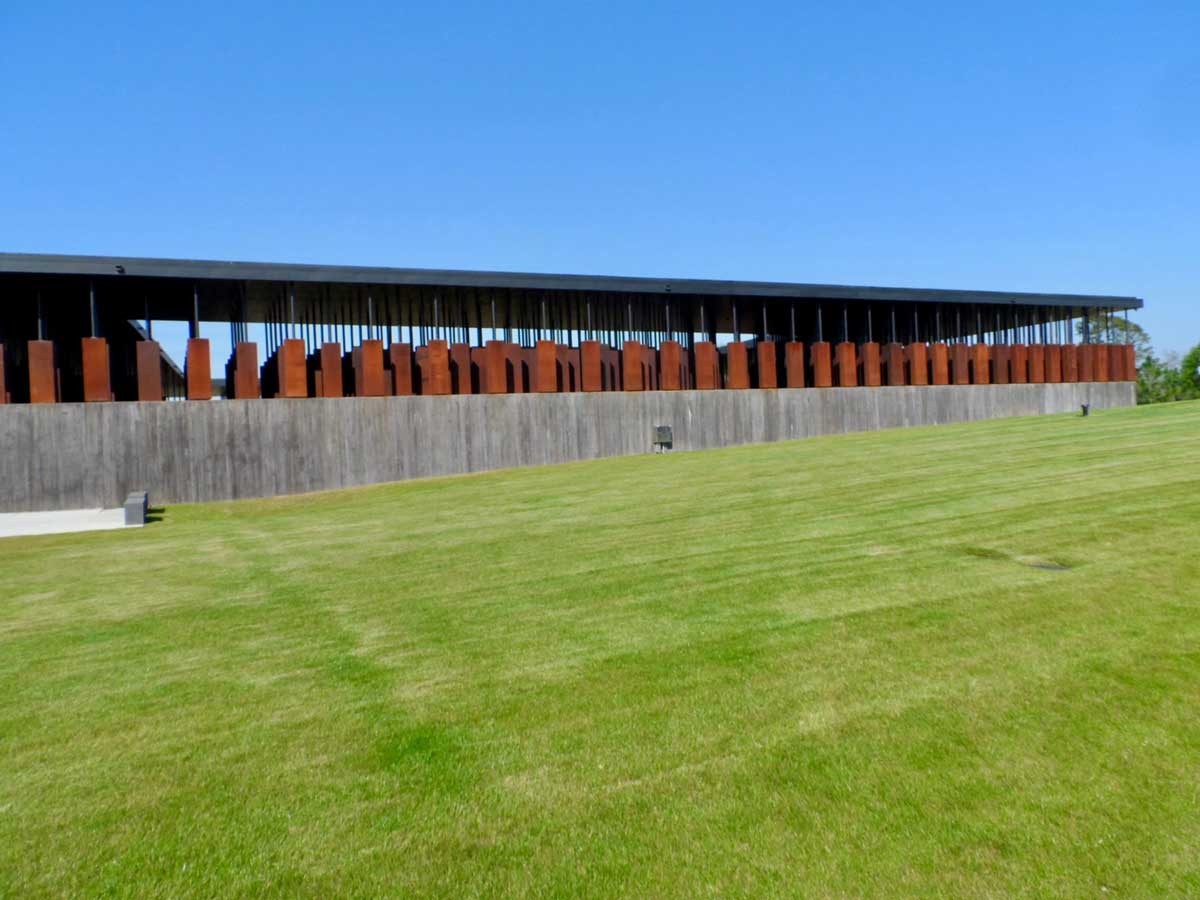 The National Memorial for Peace and Justice