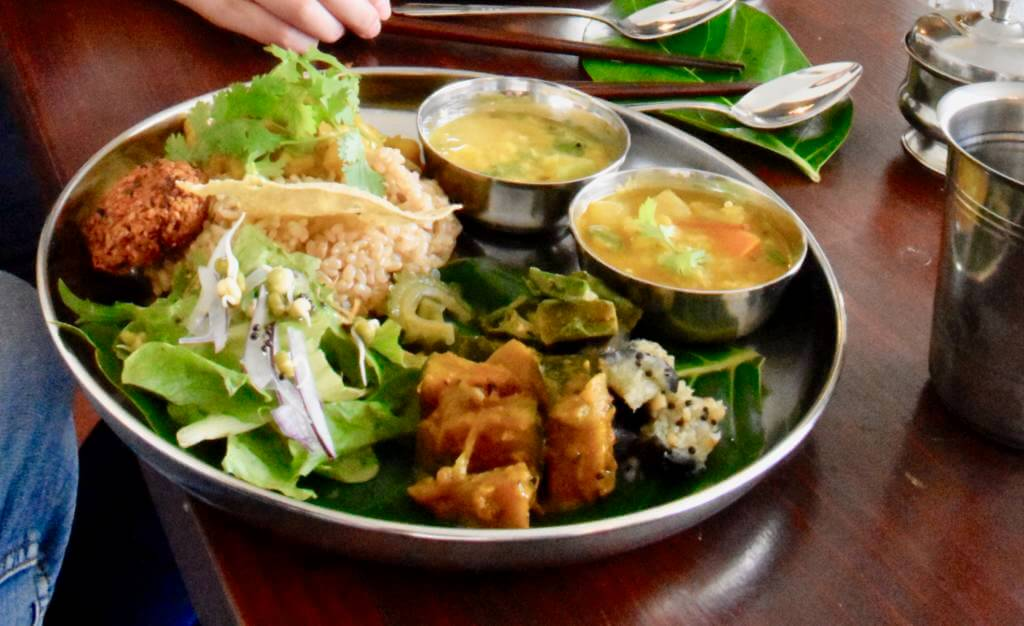 Ananda Kitchen(アナンダキッチン)