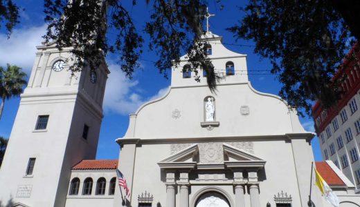 人気観光スポット!歴史の町St. Augustine観光レビュー【アメリカ・フロリダ旅行】