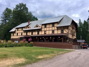 Izaak Walton Inn