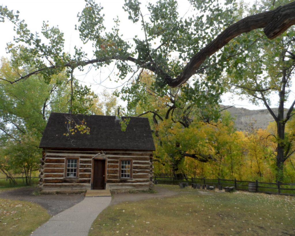 セオドア・ルーズベルト国立公園