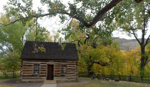 セオドア・ルーズベルト国立公園観光レビュー【アメリカ旅行】