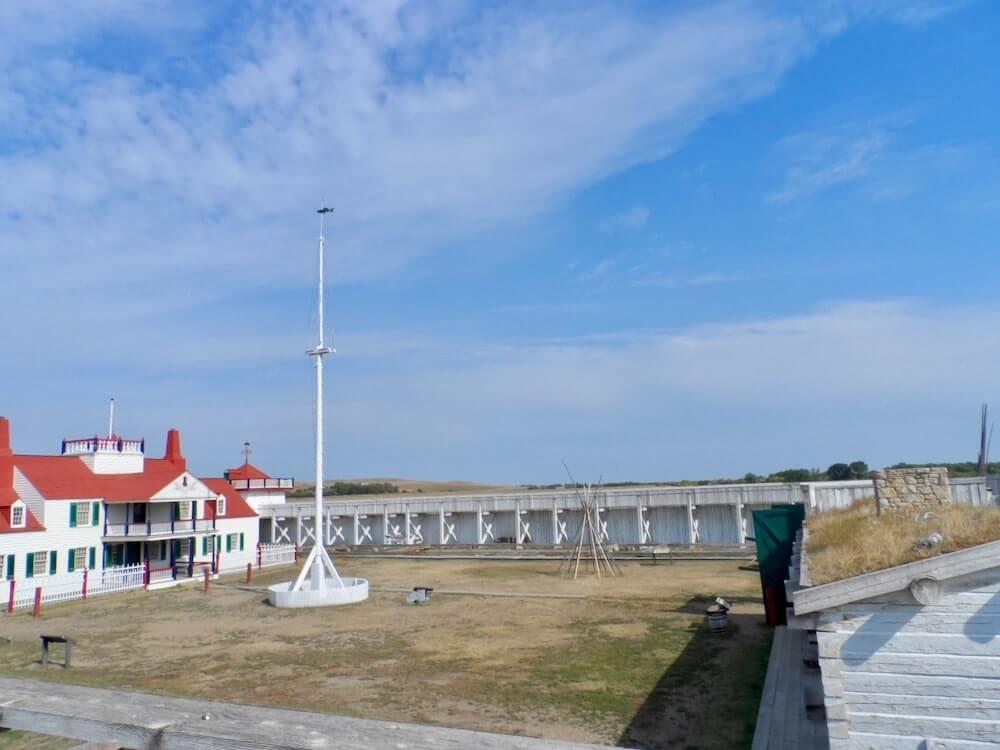 フォート・ユニオン・トレーディング・ポスト・ナショナル・ヒストリック・サイト