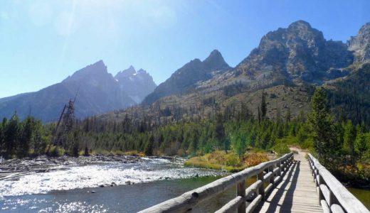 グランド・ティトン国立公園観光旅行記【行く前に知っておきたい注意点とポイントも紹介】
