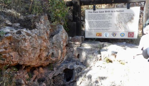 洞窟ツアーが人気!ウインドケーブ国立公園レビュー【アメリカ・サウスダコタ州観光旅行】