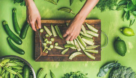 悲報「ベジタリアン食は痩せる」はウソの理由4つ【アメリカ食生活は難しい】
